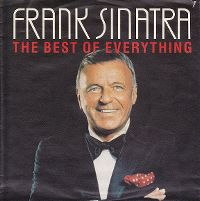 Cover Frank Sinatra - The Best Of Everything