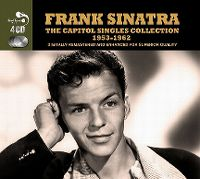 Cover Frank Sinatra - The Capitol Singles Collection