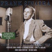 Cover Frank Sinatra - The Definitve Collection
