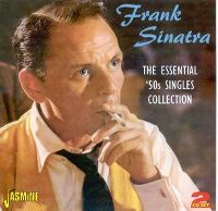 Cover Frank Sinatra - The Essential '50s Singles Collection