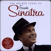 Cover Frank Sinatra - The Golden Years Of Frank Sinatra