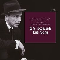 Cover Frank Sinatra - The Great American Songbook - The Standards Bob Sang