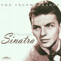 Cover Frank Sinatra - The Incomparable