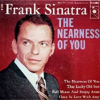 Cover Frank Sinatra - The Nearness Of You