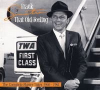 Cover Frank Sinatra - The Old Feeling - The Complete Master Takes 1960-1961