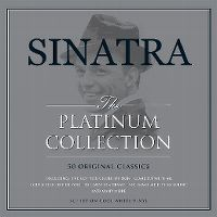 Cover Frank Sinatra - The Platinum Collection - 50 Original Classics