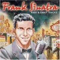 Cover Frank Sinatra - The Rare Sinatra