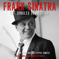 Cover Frank Sinatra - The Singles Collection