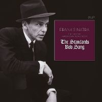 Cover Frank Sinatra - The Standards Bob Sang