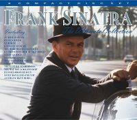Cover Frank Sinatra - The Ultimate Collection