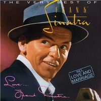 Cover Frank Sinatra - The Very Best Of - Love... Frank Sinatra