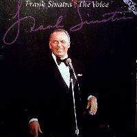 Cover Frank Sinatra - The Voice