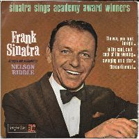 Cover Frank Sinatra - The Way You Look Tonight