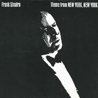 Cover Frank Sinatra - Theme From New York, New York
