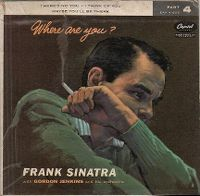 Cover Frank Sinatra - There's No You