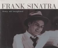 Cover Frank Sinatra - They All Laughed
