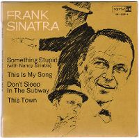 Cover Frank Sinatra - This Is My Song