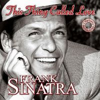 Cover Frank Sinatra - This Thing Called Love