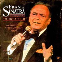 Cover Frank Sinatra - To Love A Child