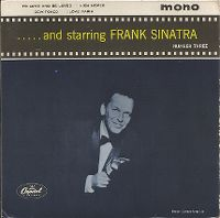 Cover Frank Sinatra - To Love And Be Loved