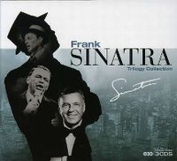 Cover Frank Sinatra - Trilogy Collection