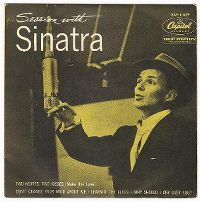 Cover Frank Sinatra - Two Hearts, Two Kisses