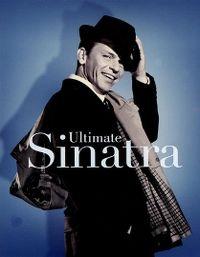 Cover Frank Sinatra - Ultimate Sinatra