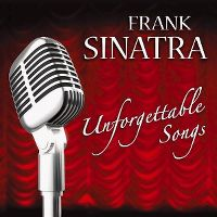 Cover Frank Sinatra - Unforgettable Songs