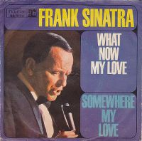 Cover Frank Sinatra - What Now My Love