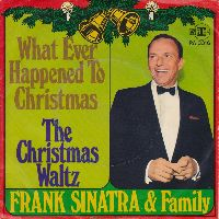 Cover Frank Sinatra - Whatever Happened To Christmas?