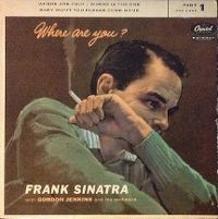 Cover Frank Sinatra - Where Are You?