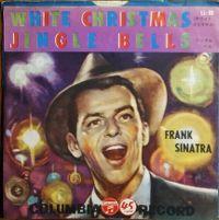 Cover Frank Sinatra - White Christmas