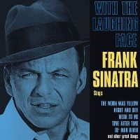 Cover Frank Sinatra - With The Laughing Face