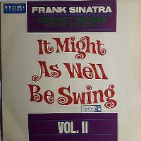 Cover Frank Sinatra - Wives And Lovers