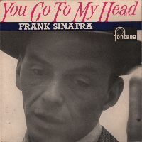 Cover Frank Sinatra - You Go To My Head
