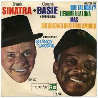 Cover Frank Sinatra & Count Basie - Hello Dolly