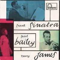 Cover Frank Sinatra & Harry James - Castle Rock
