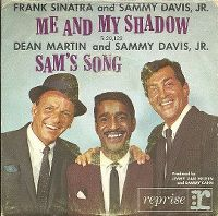 Cover Frank Sinatra & Sammy Davis, Jr. - Me And My Shadow
