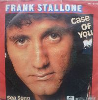 Cover Frank Stallone - Case Of You