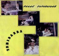 Cover Frank Tavaglione - Tumidanda