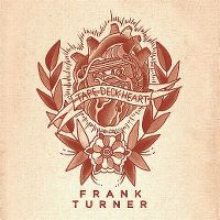 Cover Frank Turner - Tape Deck Heart