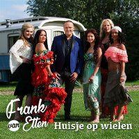 Cover Frank van Etten - Huisje op wielen