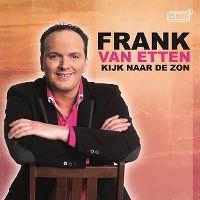 Cover Frank van Etten - Kijk naar de zon