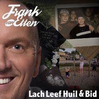 Cover Frank van Etten - Lach, leef, huil & bid
