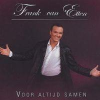 Cover Frank van Etten - Voor altijd samen