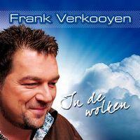 Cover Frank Verkooyen - In de wolken