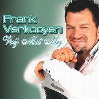 Cover Frank Verkooyen - Vrij met mij