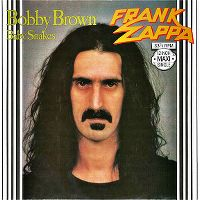 Cover Frank Zappa - Bobby Brown