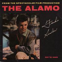 Cover Frankie Avalon - Ballad Of The Alamo
