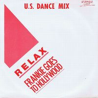 Cover Frankie Goes To Hollywood - Relax